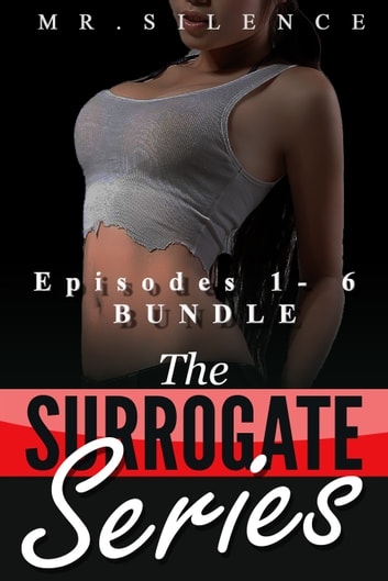 The Surrogate Series: Bundle Episodes 1-6 ebook by Mr. Silence