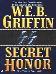 Secret Honor ebook by W.E.B. Griffin