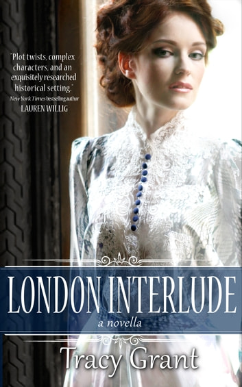 London Interlude ebook by Tracy Grant