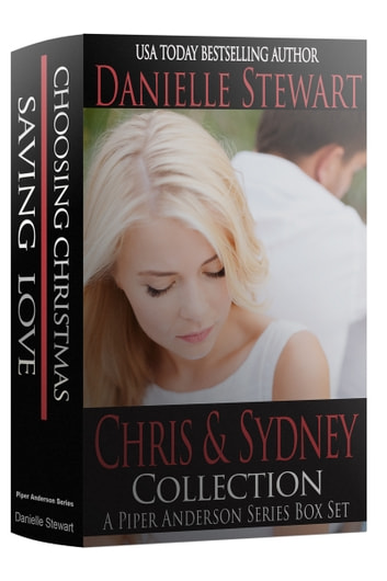 Chris & Sydney Collection ebook by Danielle Stewart