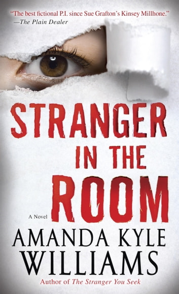 Stranger in the Room - A Novel ebook by Amanda Kyle Williams