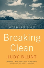 Breaking Clean ebook by Judy J. Blunt,Nancy Smith