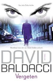 Vergeten ebook by David Baldacci