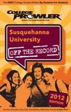 Susquehanna University 2012 ebook by Jon Snyder