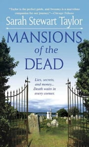 Mansions of the Dead ebook by Sarah Stewart Taylor