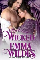 Isn't He Wicked ebook by
