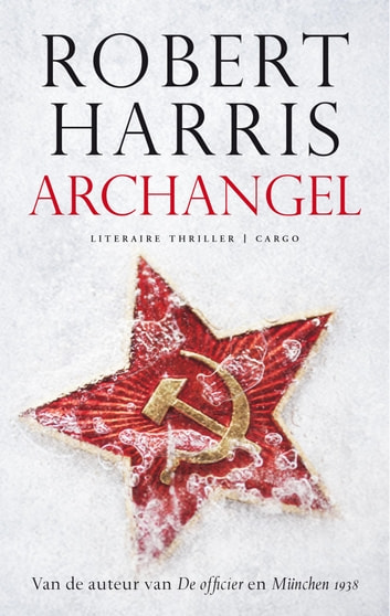 Archangel ebook by Robert Harris