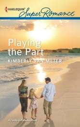 Playing the Part ebook by Kimberly Van Meter