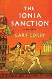 The Ionia Sanction ebook by Gary Corby