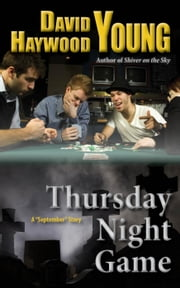 Thursday Night Game - September Stories, #2 ebook by David Haywood Young