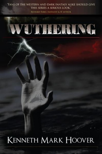 Wuthering ebook by Kenneth Hoover
