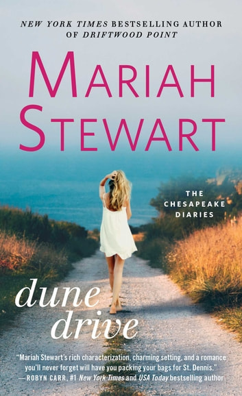 Dune Drive ebook by Mariah Stewart