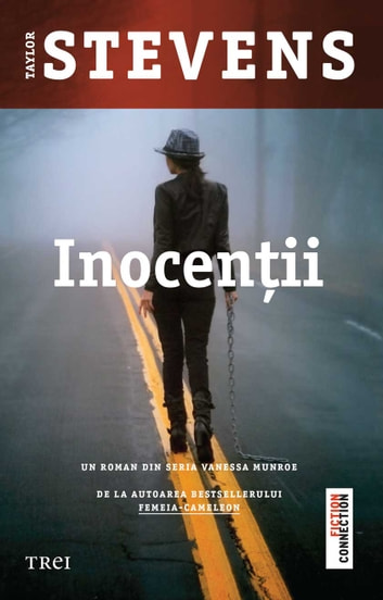 Inocenții ebook by Taylor Stevens