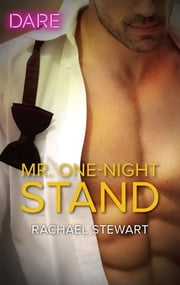 Mr. One-Night Stand - A Hot Billionaire Workplace Romance ebook by Rachael Stewart