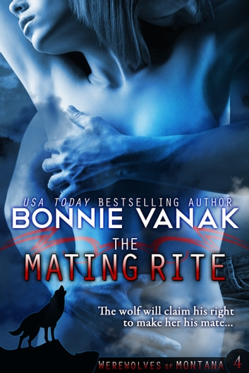 The Mating Rite ebook by Bonnie Vanak