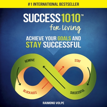 Success1010 for living audiobook by Raimond Volpe