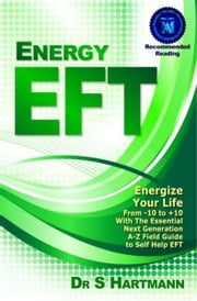 Energy EFT ebook by Silvia Hartmann