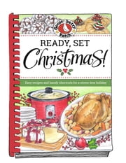 Ready, Set, Christmas! ebook by Gooseberry