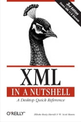 XML in a Nutshell ebook by Elliotte Rusty Harold,W. Scott Means
