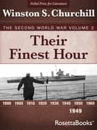 Their Finest Hour, 1949 eBook by Winston S. Churchill