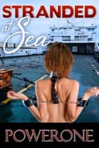 STRANDED AT SEA ebook by