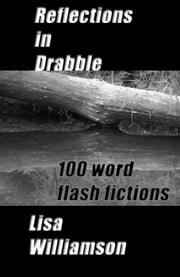 Reflections in Drabble ebook by Lisa Williamson