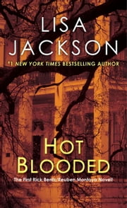 Hot Blooded ebook by Lisa Jackson