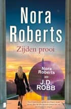 Zijden prooi eBook by Nora Roberts, Peter Barnaart