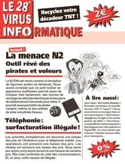 Le 28e Virus Informatique ebook by Olivier Aichelbaum, Patrick Gueulle, Bruno Bellamy,...