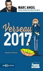 Verseau 2017 ebook by Marc ANGEL
