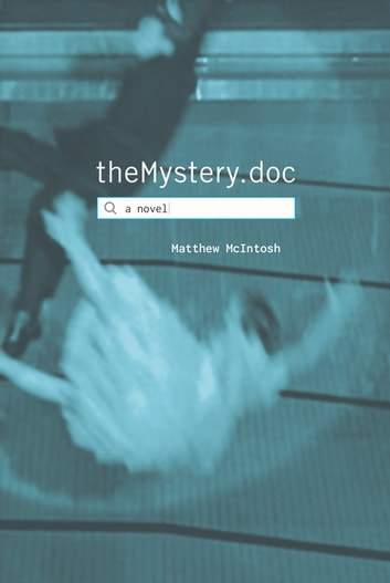 theMystery.doc ebook by Matthew McIntosh