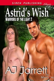 Astrids Wish ebook by AJ Jarrett