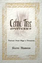 Celtic Tree Mysteries - Practical Druid Magic & Divination ebook by Stephen Blamires