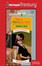 They're the One! ebook by Mindy Neff