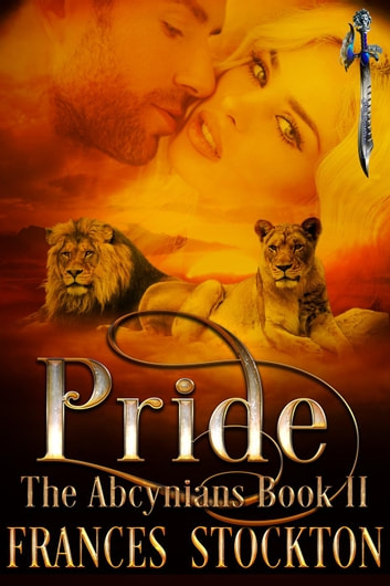 Pride - The Abcynians ebook by Frances Stockton