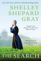 The Search - The Secrets of Crittenden County, Book Two ebook by Shelley Shepard Gray