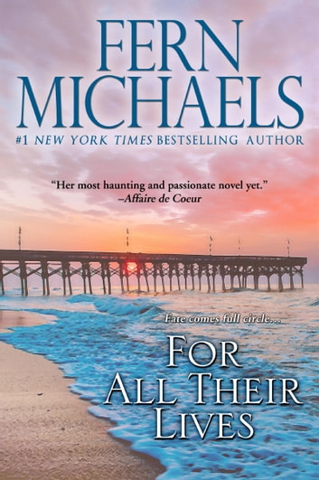For All Their Lives ebook by Fern Michaels