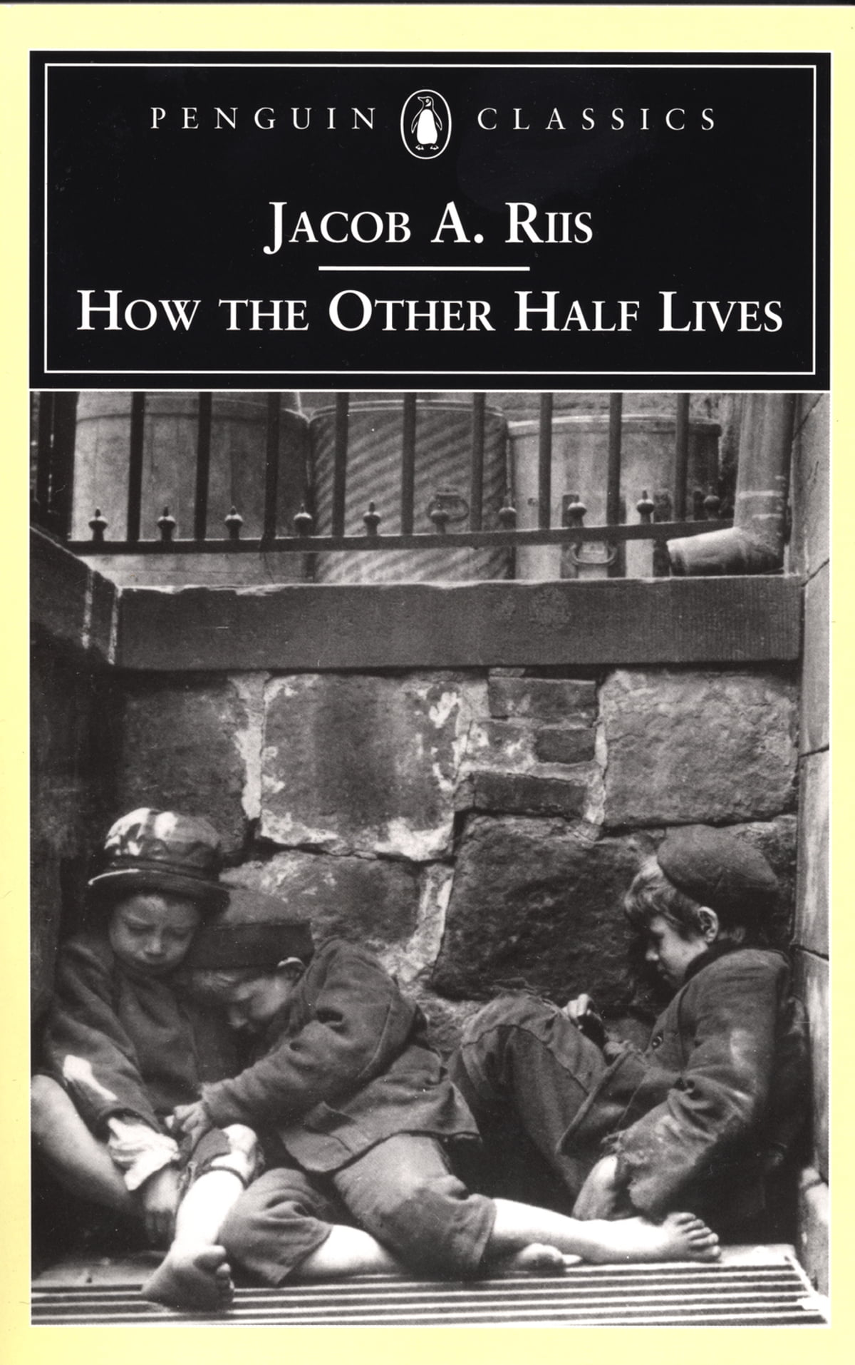 how the other half lives - HD 1200×1914