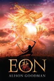 Eon ebook by Alison Goodman