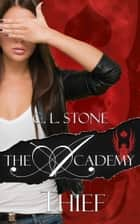 The Academy - Thief - The Scarab Beetle Series #1 ebook by C. L. Stone