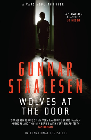 Wolves at the Door ebook by Gunnar Staalesen