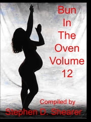 Bun In The Oven Volume 12 ebook by Stephen Shearer