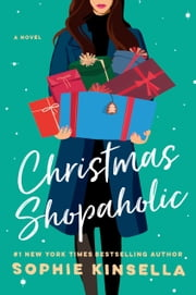 Christmas Shopaholic - A Novel ebook by Sophie Kinsella
