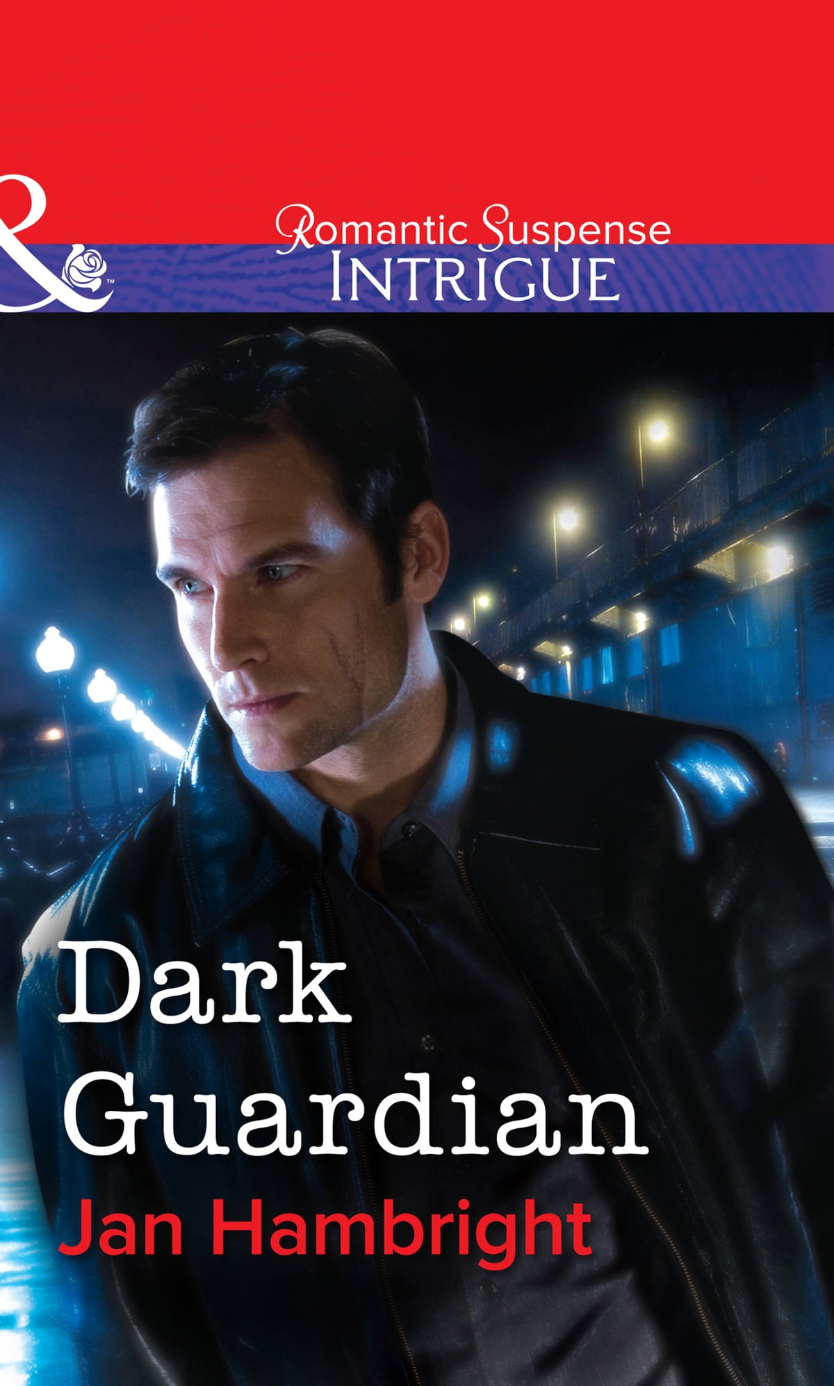 The Guardian (Mills & Boon Intrigue)