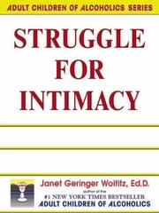 Struggle for Intimacy ebook by Janet G. Woititz