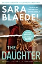 The Daughter ebook by Sara Blaedel
