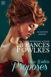 Miss Winters Proposes ebook by Frances Fowlkes