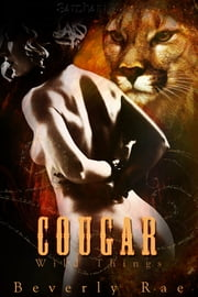 Cougar ebook by Beverly Rae