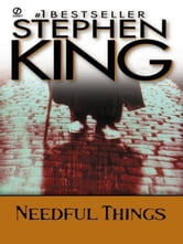 Needful Things - The Last Castle Rock Story ebook by Stephen King