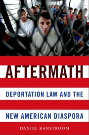 Aftermath: Deportation Law and the New American Diaspora ebook by Daniel Kanstroom